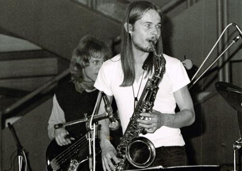 Klaus Menzel, Tom Wicke