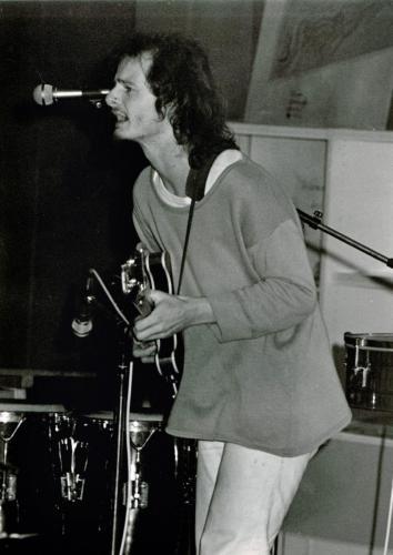 Michael Borner